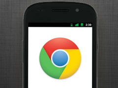 HTML5 Scorecard: Chrome for Android Beta