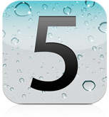 Apple iOS5 icon