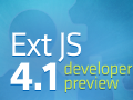 Ext JS 4.1 Performance Preview