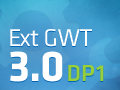 Ext GWT 3.0 Developer Preview 1