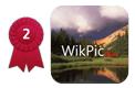WikPic, Sencha Touch app icon